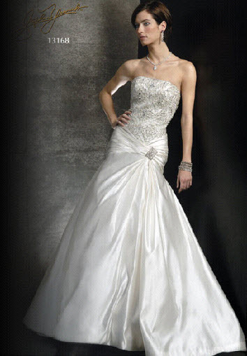 photo of 13168 Dress