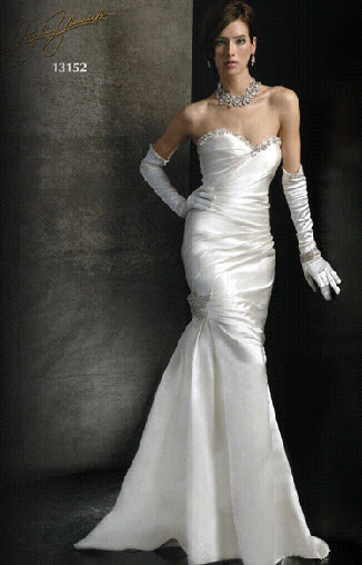 photo of 13152 Dress