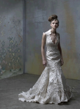 photo of 9309 Dress