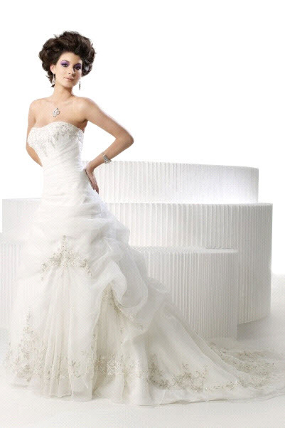 photo of 1385 Dress