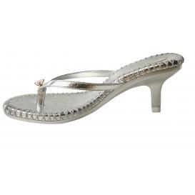 Silver-metallic-bridal-sandal-kitten-heel.full
