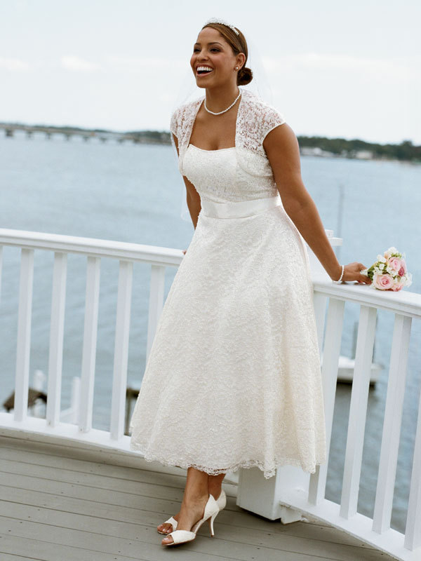 photo of David's Bridal Woman 9T9948 Dress