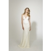 Nicole-miller-simple-sleek-v-neck-white-wedding-dress.square