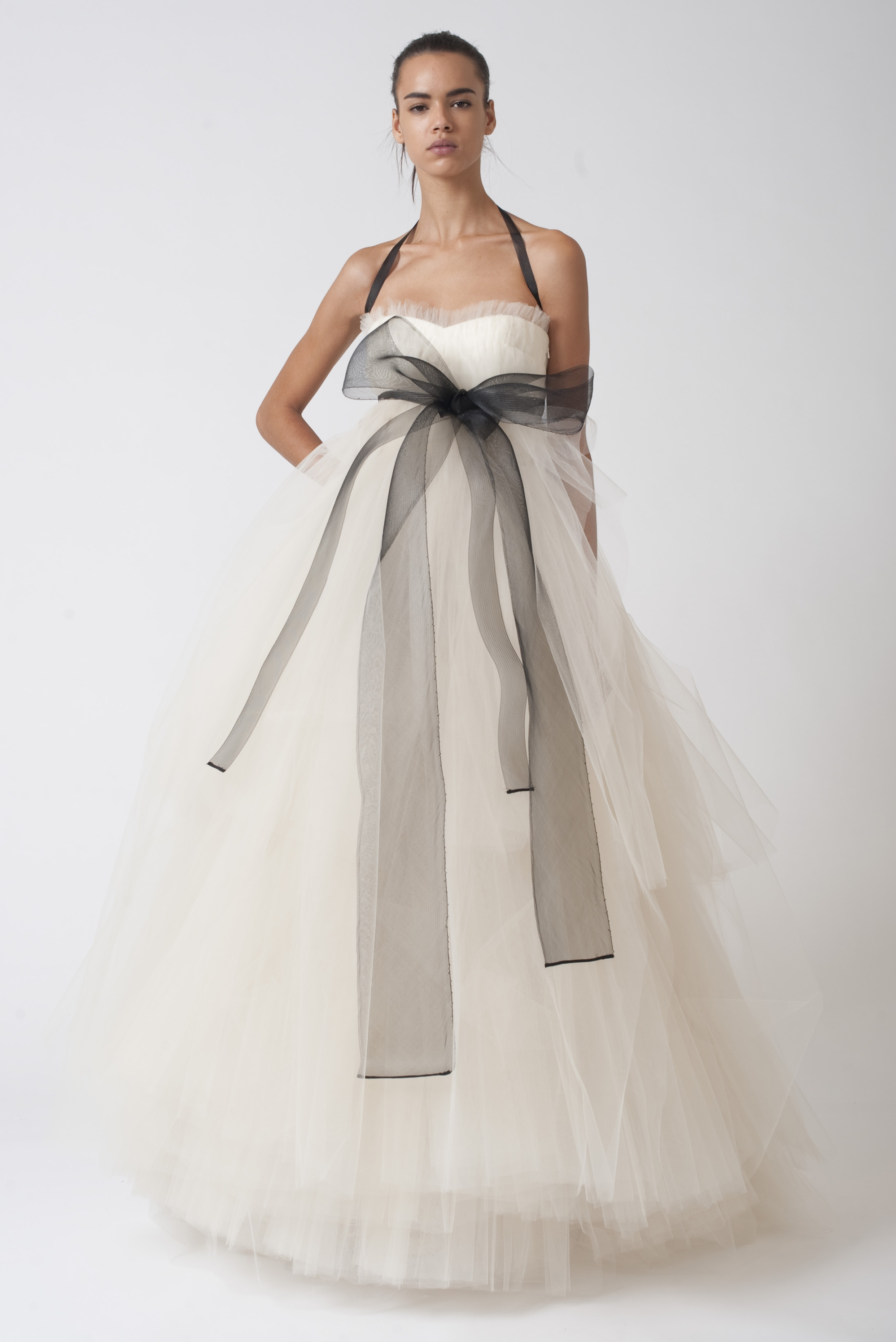 Vera Wang Wedding Dresses 2010