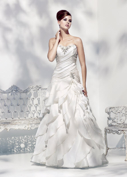 photo of 7166 Dress