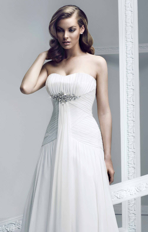 photo of 7146 Dress