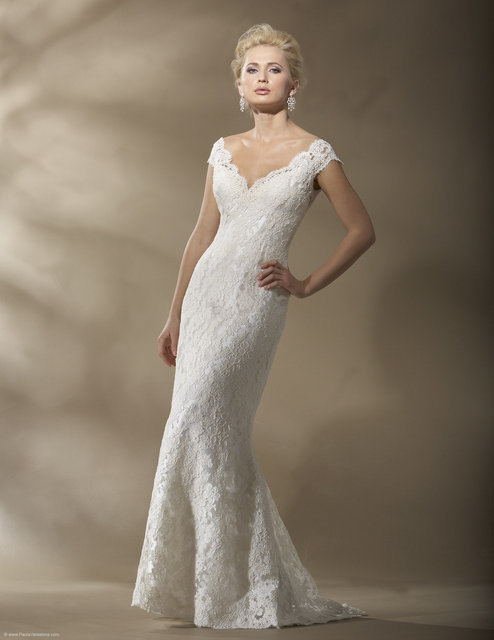 photo of 7903 Dress