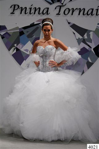 photo of 4021 Dress