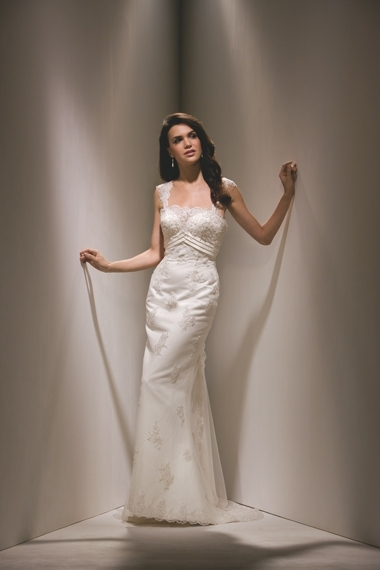 photo of 5808 Dress
