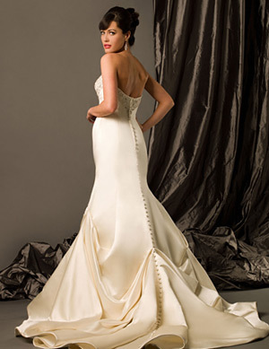photo of 4153 Dress