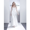 Oceanne-deep-v-neck-thin-straps-white-wedding-dress-beading-embroidery-a-line.square