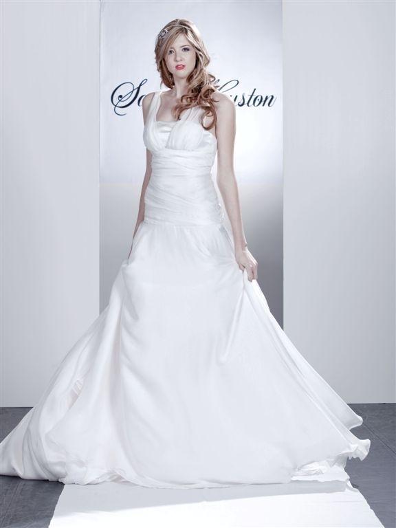 Serenade-white-wedding-dress-with-straps-ball-gown-full-skirt.full