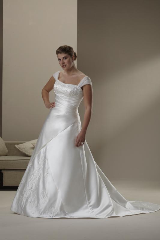 photo of 4519 Dress