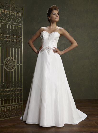 photo of 9182 Dress