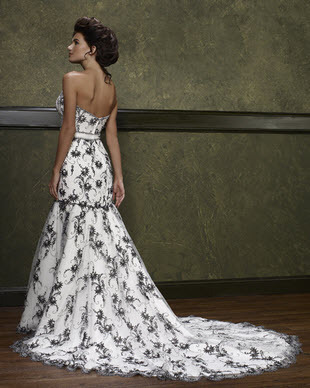photo of 9168 Dress