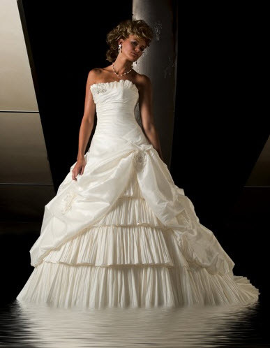 photo of 15416 Dress