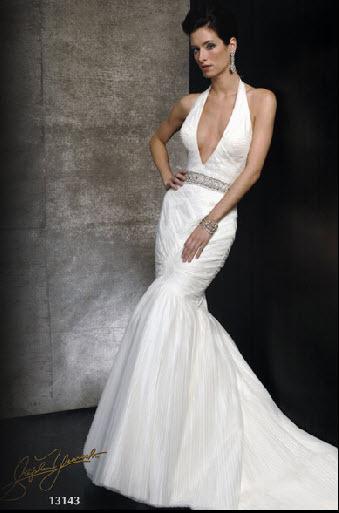 Stephen-yearick-13143-deep-v-wedding-dress.full