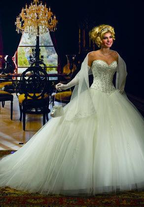 photo of 8653 Dress