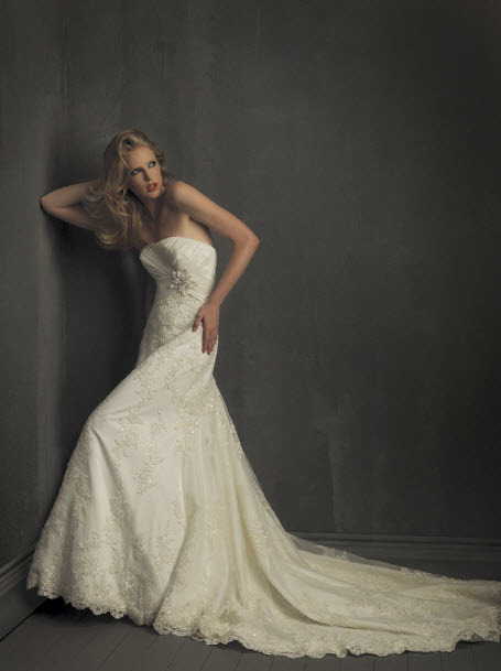 photo of 8727 Dress
