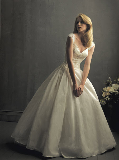photo of 8723 Dress
