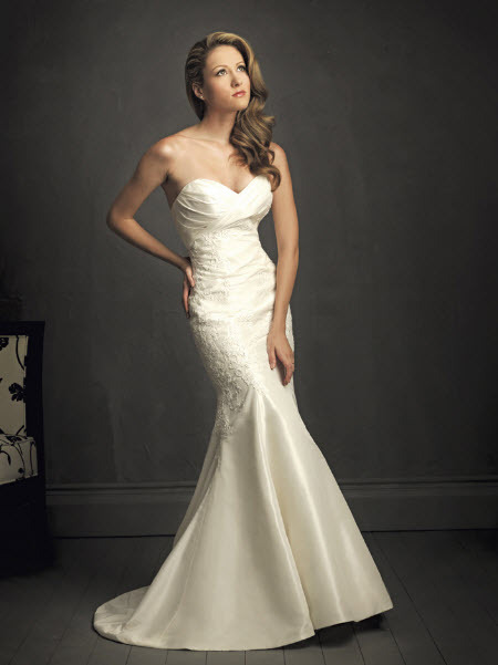 photo of 8722a Dress