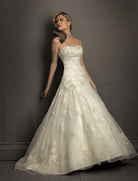 photo of 8720 Dress