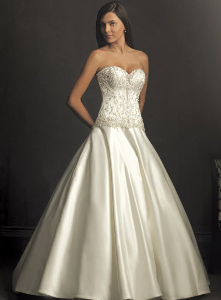 photo of 8715 Dress