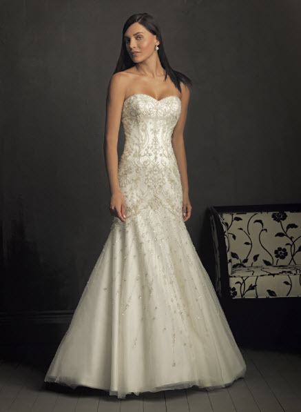 photo of 8712 Dress