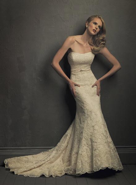 photo of 8706 Dress