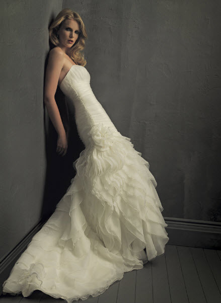 photo of 8705 Dress
