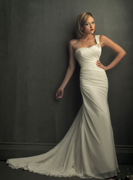 photo of 8702 Dress