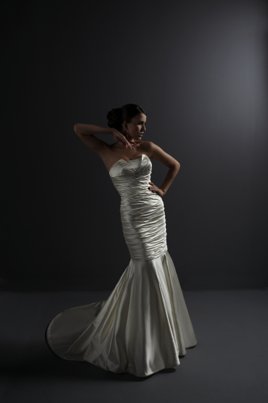 photo of 8478 Dress