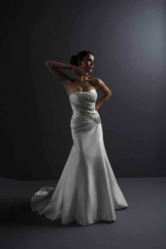 photo of 8475 Dress