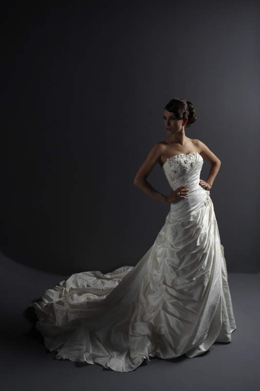 photo of 8473 Dress
