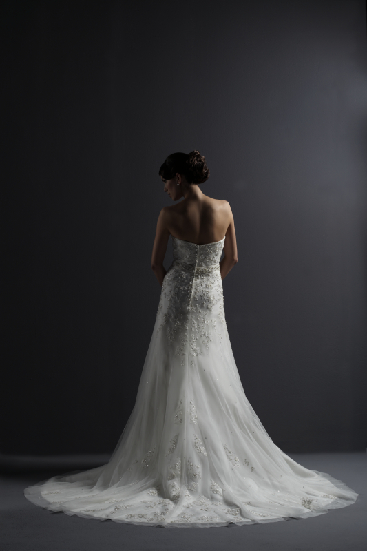 photo of 8471 Dress