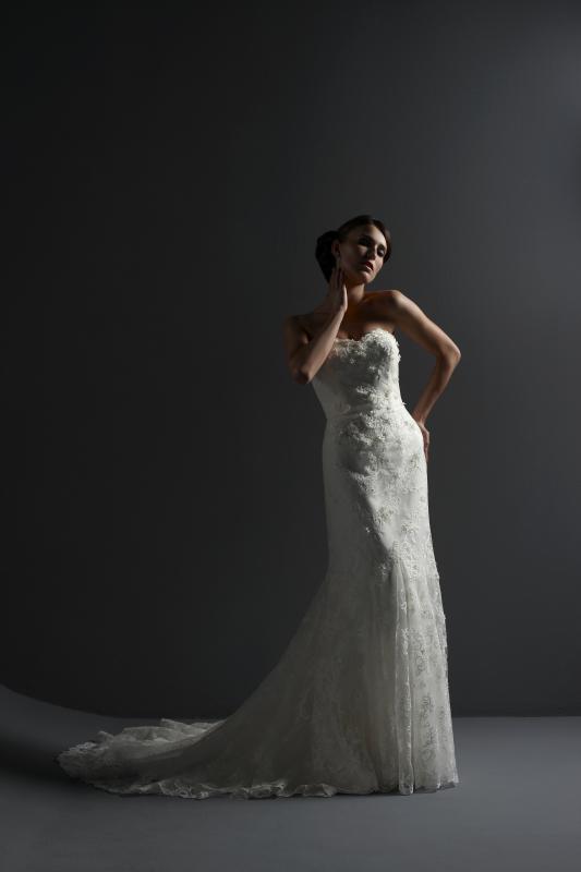photo of 8470 Dress