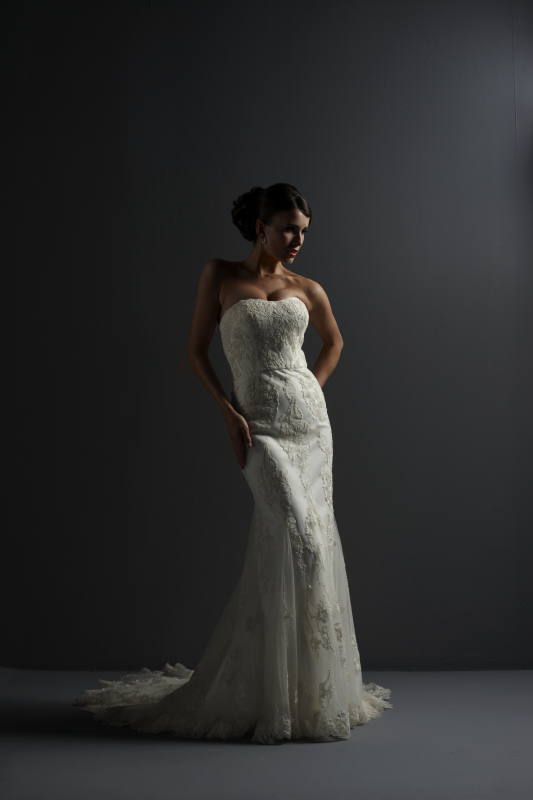 photo of 8469 Dress