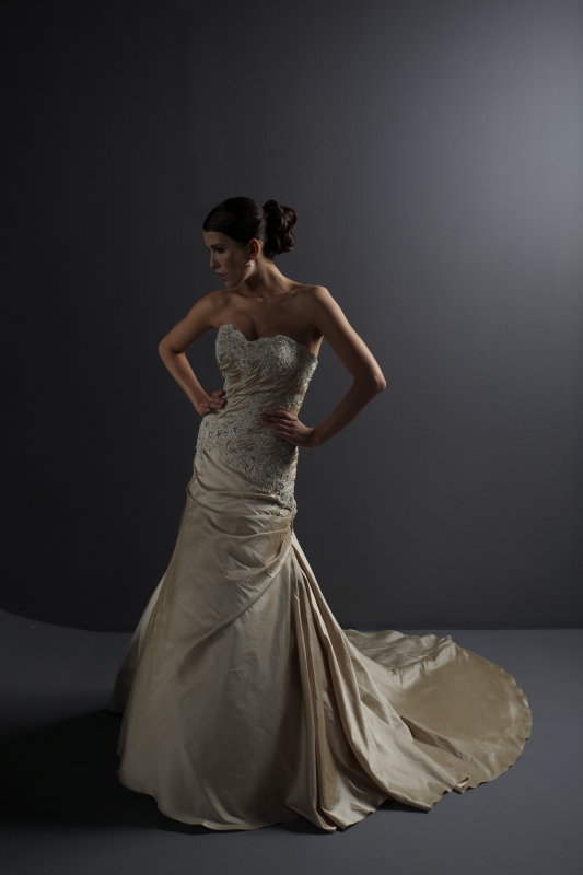 photo of 8468 Dress