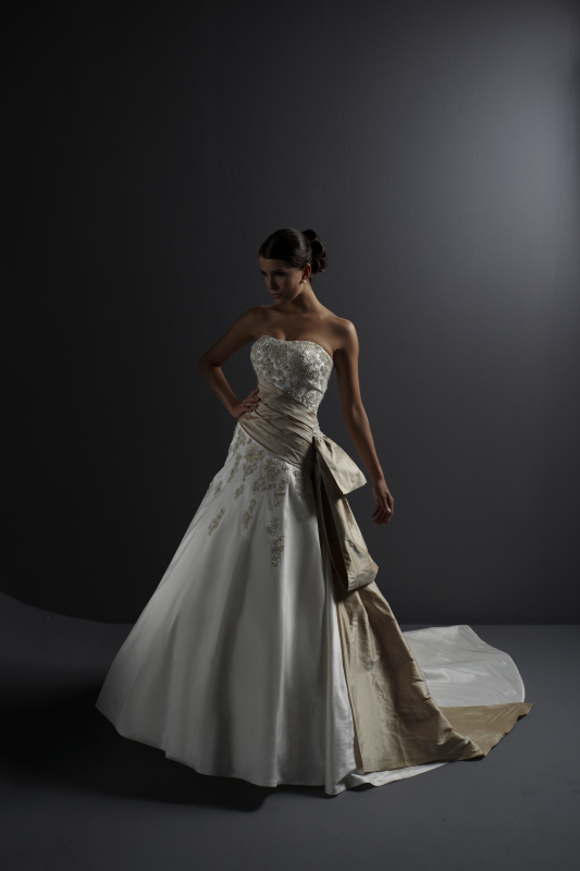 photo of 8466 Dress