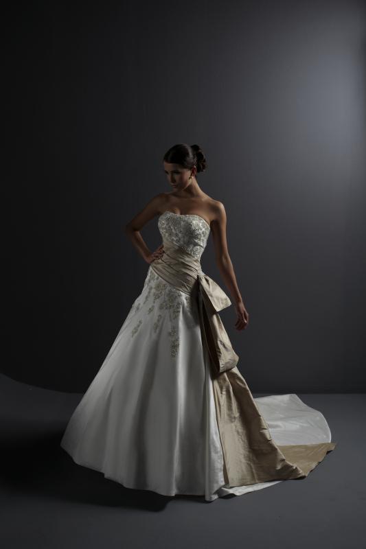 photo of 8466 Dress
