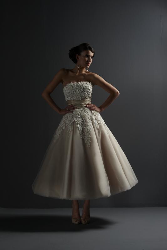 photo of 8465 Dress