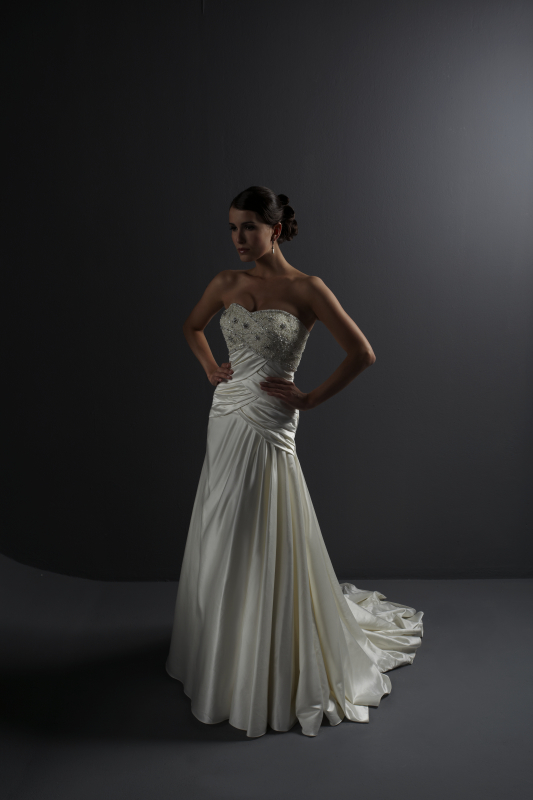 photo of 8464 Dress