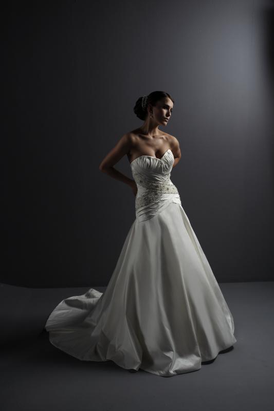 photo of 8463 Dress