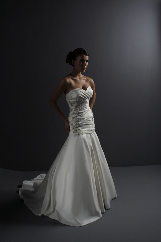 photo of 8462 Dress
