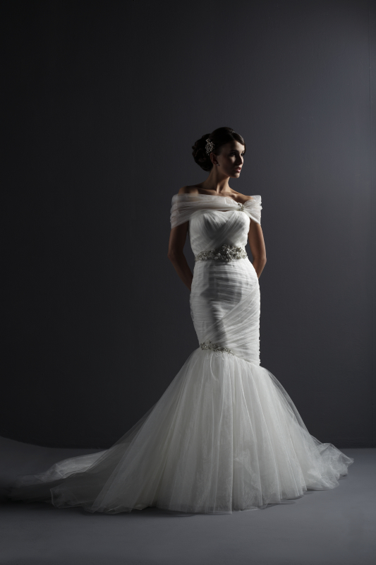 photo of 8460 Dress