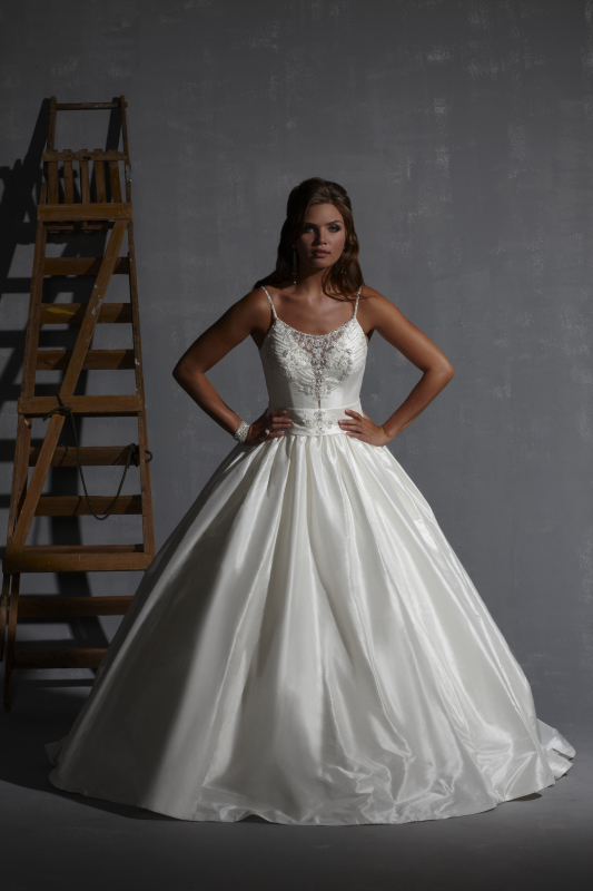 photo of 9644 Dress