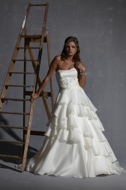 photo of 9637 Dress