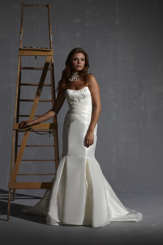 photo of 9622 Dress