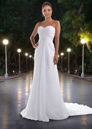 photo of 8403 Dress