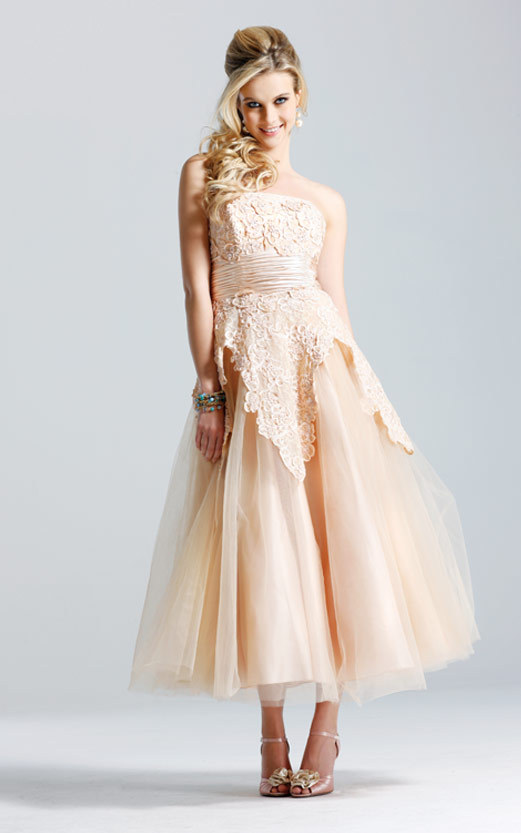 photo of 6395 Dress